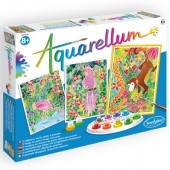 Aquarellum - Amazon