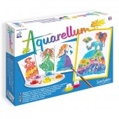 Aquarellum Junior Printese Flori