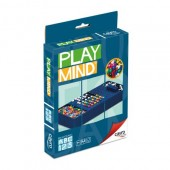 Joc Playmind, varianta travel